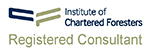 Institute of Chartered Foresters: Registered Consultant